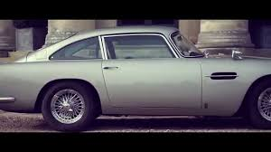 2013 aston martin db5 hd legendary commercial james bond cars