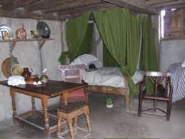 thanksgiving myth and legend at plymouth plantation