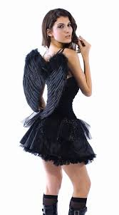 Angel Costumes Halloween Dark Angel Costume Nice Halloween Fashion