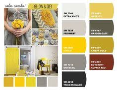 sherwin williams yellow paint color u2013 gusto gold sw 6904