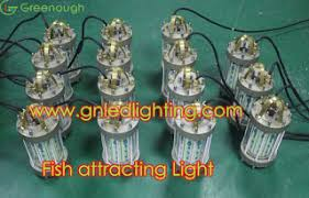 led fish attracting lights led pool light led fountain light led underwater light led project