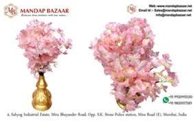 flower companies artificial flowers companies