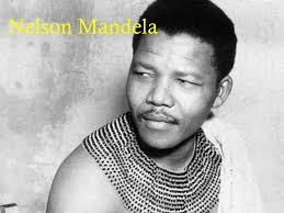nelson mandela his biography nelson mandela biography his early years born on july 18 th