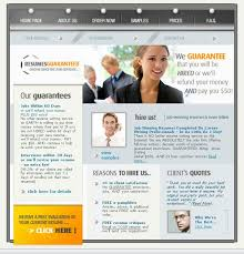 best rated resume writing services review of resumesguaranteed com best resume writing services