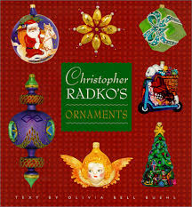 vintage ornaments retired christopher radko
