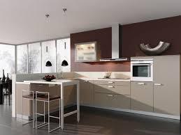 cuisine cappuccino couleur s des murs cuisine salon page 2