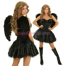 dark angel halloween costumes u2013 festival collections