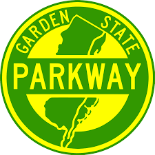 Garden State Parkway Map Garden State Parkway U2013 Wikipedia