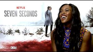 tattoo nation netflix clare hope ashitey on why netflix s seven seconds is important