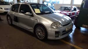 renault clio v6 rally car you need this clio v6 renault sport news grassroots motorsports