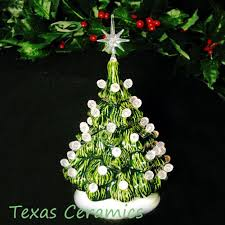 porcelain christmas tree with lights 42 best o christmas tree images on pinterest christmas crafts