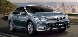 toyota hybrid camry toyota camry facelift will get engine gearbox shifting gears