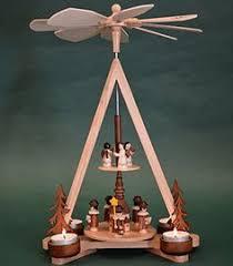 20407 kinder kuche holz brauns heitmann 7949 weihnachtspyramide 3 stöckig ca 44 cm