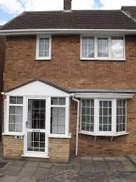 house with front porch well maintained 2 bedroom end of terrace house with front porch
