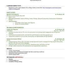 How To Build A College Resume Capricious How To Make A Resume Without Experience 2 How Write