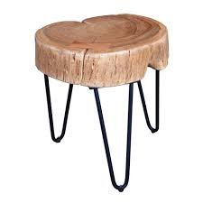 Wood Side Table Verde Organic Wood Side Table Buy Wooden End Tables