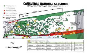 Intracoastal Waterway Map Canaveral Maps Npmaps Com Just Free Maps Period