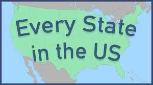 100 all states in usa solar maps geospatial data science