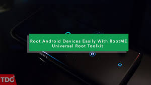 root android devices easily with rootme u2013 universal root toolkit