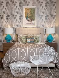 superior peacock bedroom ideas inspiration for a contemporary