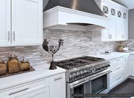 white kitchen with backsplash white gray kitchen grousedays org