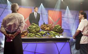 iron chef america is getting a reboot courtesy of food network