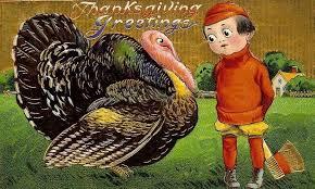the urbane turkey