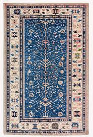 Persian Rug Decor 15 Best Collection Of Blue Persian Rugs Area Rugs Ideas