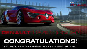 renault dezir price real racing 3 project impulse renault dezir concept stage 07 7 of