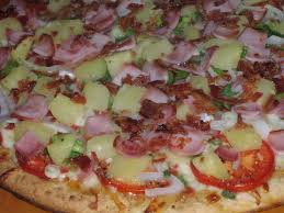 Round Table Pizza University Place Maui Zaui Pizza Recipe Genius Kitchen