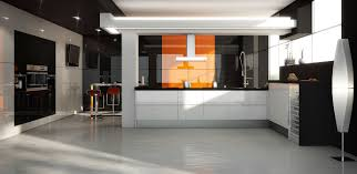 Kitchen Design Ireland Nolan Kitchens Linear Gloss Kitchen