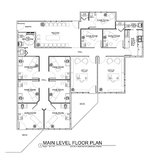 15 modular medical building floor plans healthcare clinics offices