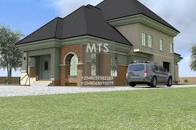 6 Bedroom Bungalow House Plans 6 Bedroom Duplex Residential Homes And Public Designs