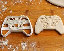 xbox cake topper xbox cookie cutter xbox cake topper xbox cookie cutter xbox party