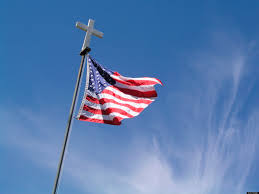 Christian Flag Images The Separation Of Church And State Then And Now Huffpost