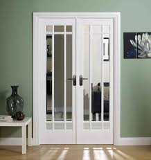 Interior Doors With Glass Panel Understanding The Purpose Of White Interior Doors With Glass