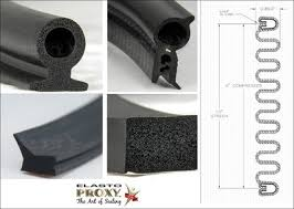 cr4 blog entry extruded rubber seals five types you need to know