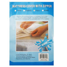 Full Size Mattress Cover Plastic Sofa Covers With Zipper Best Home Furniture Decoration