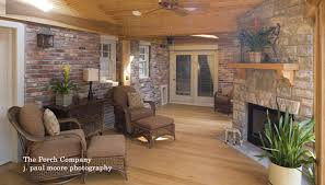 Screened In Patio Ideas Inspiring Screen Porches Pictures