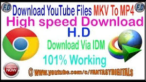 download youtube idm mp4 download how download youtube mp4 quality in idm by crome