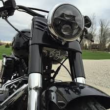 softail slim motorcycles for sale on cycletradeonline com