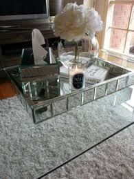 Tray For Coffee Table Coffee Table Mirror Glass Coffee Table For Sale Round Mirror