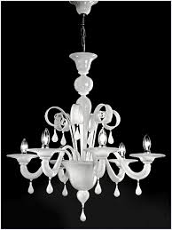 White Chandeliers Murano Glass Chandelier C911l6 Only In Aqua Glass Not White G