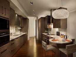 modern galley kitchen contemporary kitchen philadelphia by