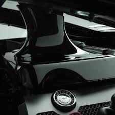Spyker C8 Aileron Interior Spyker C8 Aileron Spykercars