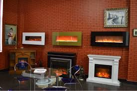 Wall Mounted Electric Fireplace Heater Electric Fireplace With Mantel Australia Fireplaces Heaters Buy