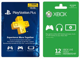 playstation plus 1 year membership black friday ps plus vs xbox live gold u2013 battle of the online services mweb