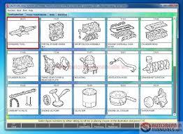 toyota u0026 lexus epc 04 2017 full instruction auto repair manual