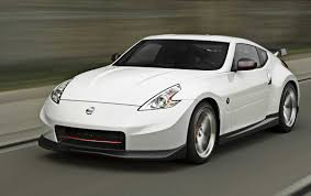 nissan 370z hp 2016 nissan 370z nismo review autofluence