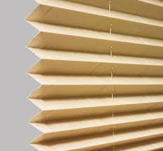 Pleated Blinds Decsso Green Limited